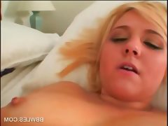 Bbw lesbo gets wet twat licked and..