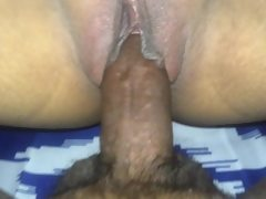 Indian pussy riding cock