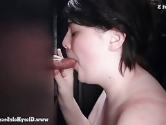 Gloryhole secrets bbw simone sucks..