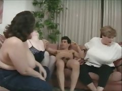 Group sex bbw