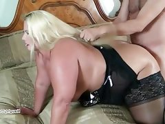 The perfect way to fuck this pawg